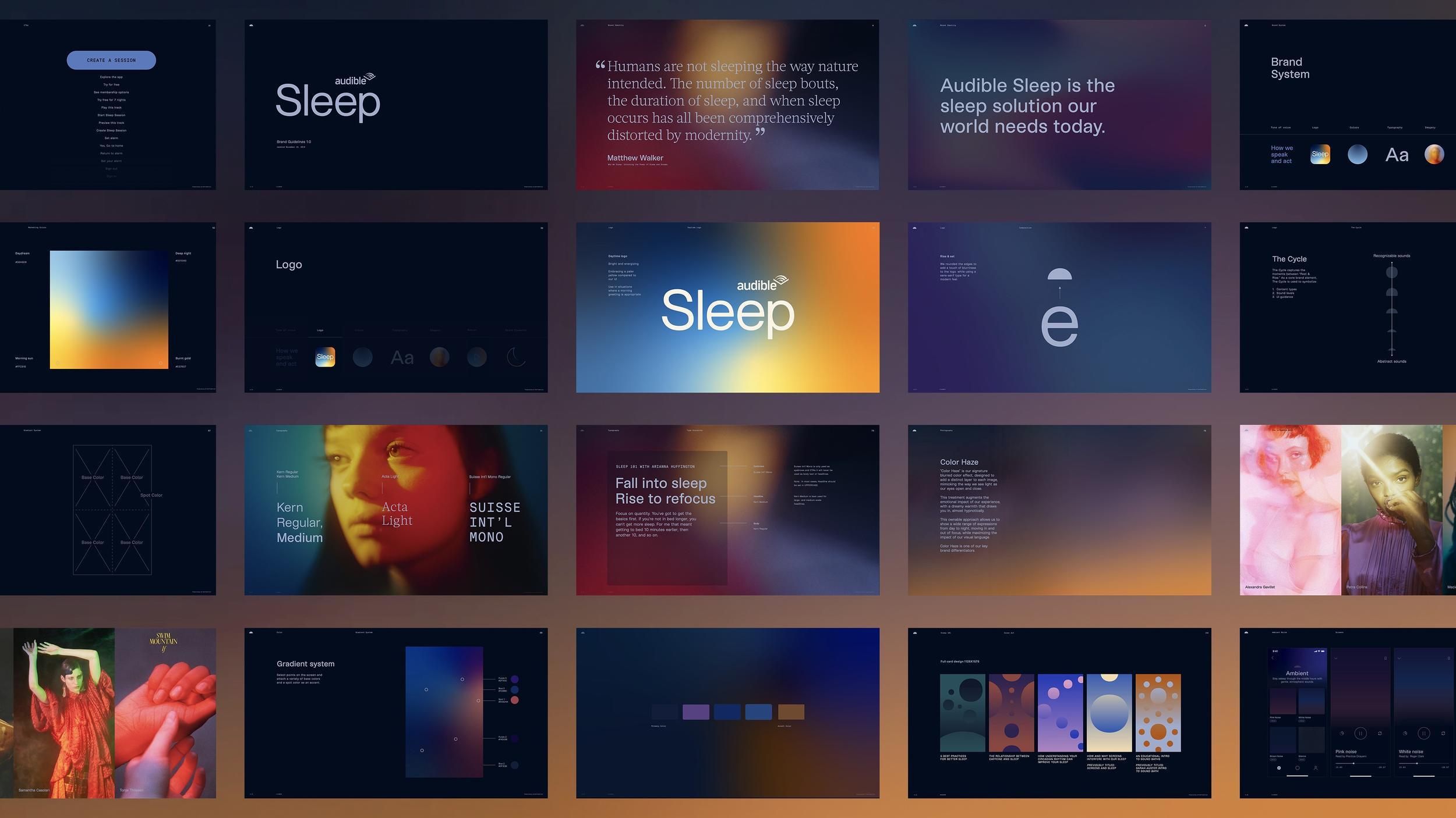 Sleep-Brand